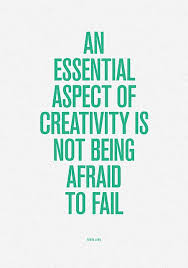Creativity Quotes Cool An Essential Aspect Of Creativity Quote Picture