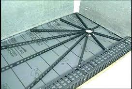 cement shower pan cement shower floor concrete shower floor concrete shower floor how to build a