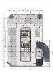 office building blueprints. basement plan design 8 proposed corporate office building highrise architectural blueprints