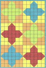 16 best 5 Yarders! images on Pinterest | Quilt block patterns ... & Abbi May's is your online source for quality discount quilting fabric, from  beautiful cotton and Batik and quilting kits. Adamdwight.com
