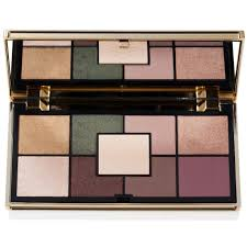ciaté london x olivia palermo smoky suedes eye palette this limited edition palette from style icon olivia palermo and ciaté london is inspired by suede