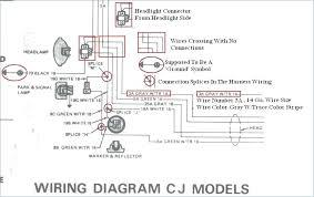 jeep cj headlight wiring diagram jeep wiring diagram jeep wiring jeep cj headlight wiring diagram basic wiring getting you started car wiring tail light wiring diagram jeep cj headlight wiring