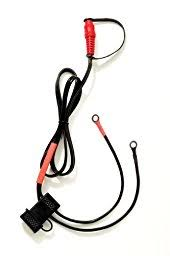getwiredusa dual car audio 16 pin stereo wire harness radio plug tourmaster synergy 70 pwr lead harness