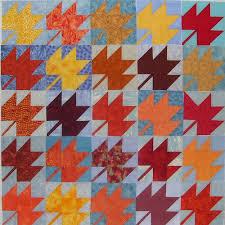 Free Patterns from Sophie Junction: Maple Leaf Blocks & Maple Leaf Blocks 1-25 Adamdwight.com