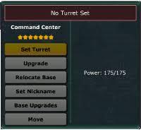 Base Upgrades War Commander Wiki Fandom Powered By Wikia
