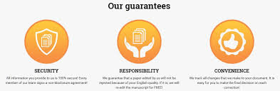 are there any online english editing services  guarantees jpg