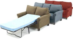 twin bed sleeper sofa photo of twin sleeper sofa bed red blue amp beige sofa bed
