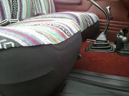 bell baja blanket standard bench seat
