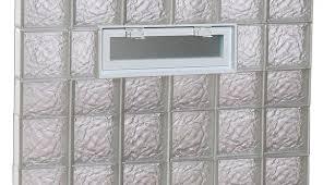 walls curtains basement acrylic block sho vents small bathroom glass blocks wall shower window ideas wonderful