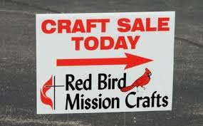 Mission Christmas Craft Fair
