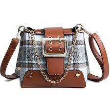 <b>LXTAZG Fashion Famous Designer</b> Brand Small Women Wool Cloth ...