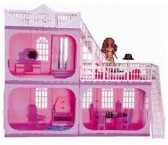 Дом Мечты фабрики <b>Огонёк</b>: <b>кукольный</b> дом и <b>мебель</b>