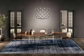 Besonders Fein Und Elegant Der Esstisch Air X Glass Ebano