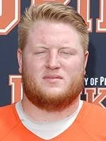 Jacob Simpson - Football - UPIKE Athletics