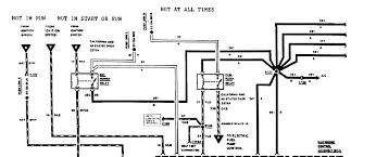 1987 ford ranger super cab the fuses for the fuel system fender Inertia Switch Wiring Diagram im going to send you the wiring scamatic to see if this helps you want to check your inertia switch as well ford inertia switch wiring diagram