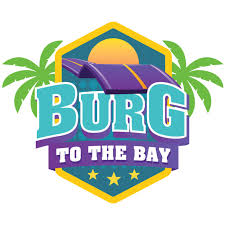 Burg to the Bay