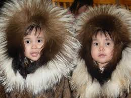 Photo by Myra Henry Wesley | Indigenous people of north america, Indigenous  peoples, Inuit people