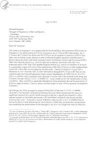 federal register authorization of emergency use of an in vitro  the authorization
