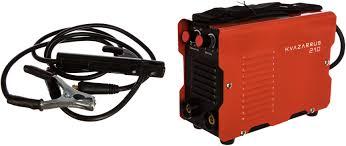 <b>Сварочный аппарат Foxweld KVAZARRUS</b> 210 5896 - доступная ...