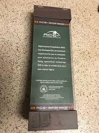photos video review become a na vi action figure avatar  overall the ace avatar maker isn t the best souvenir available on pandora but it does offer quite the experience i could see a younger guest finding the