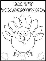 Small Picture Shades of Turkeys and Pumpkin Pie Thanksgiving Colouring Pages