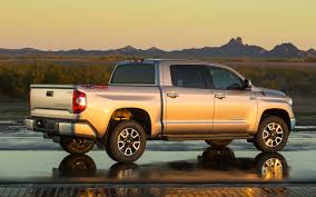 Mike Sweers, Chief Engineer, Toyota Tundra and Tacoma - Truck Trend