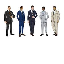 Suit Finder Suitsupply Online Store