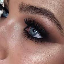 can you identify any trends that you predict will be huge in makeup and beauty for 2018 much softer fluffier brows unkempt and natural