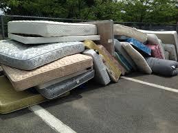 mattress recycling. Mattress 1 Recycling C