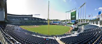 Royals Seating Chart 2012 Kansas City Royals Tickets Seatgeek