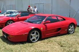 Ferrari F355 википедия