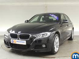 All BMW Models bmw 320 saloon : Used BMW 3 Series 2016 for Sale | Motors.co.uk