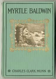 MYRTLE BALDWIN | Charles Clark Munn