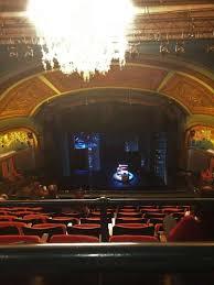 Photos At Curran Theater