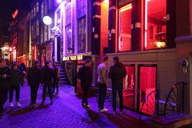 Tour Amsterdam Red Light District Offbeat Amsterdam Red Light District Walking Tour