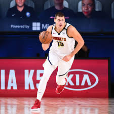 Nikola Jokic listed as questionable for Game 3 against Clippers - Denver Stiffs