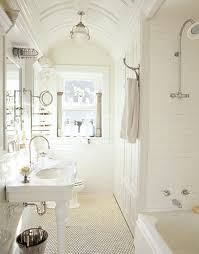 French Cottage Bathroom Design Cottage Bathrooms Ideas Bathroom With Beadboard Rustic