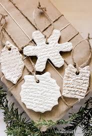 Sophisticated Salt Dough Interesting Material And Interesting Salt Dough Christmas Gifts