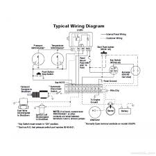 murphy murphy swichgage shutdown panel kit 12v start stop key murphy w0168 wiring diagram