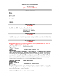 Lpn Resumes 7 Resume Sample Examples Objective By Jane Rn