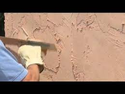 how to install stucco you