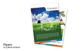 Online Pamphlet Attractive Flyer Design Pamphlet Printing Online With Templates