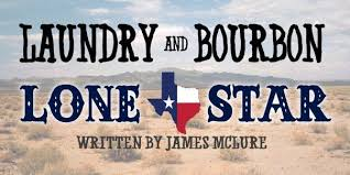 Image result for Laundry & Bourbon by James McLure