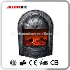 antique electric fireplace antique cast iron electric fireplace insert heater with fake flame effect retro electric