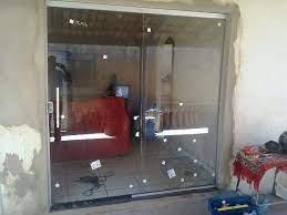 E possui puxadores internos tipo concha cega. Porta De Correr 210x160 Incolor Vidro Temperado Materiais De Construcao E Jardim Itapua Salvador 540788612 Olx