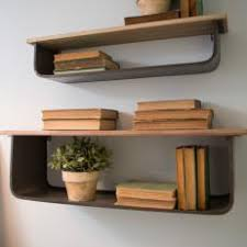 office shelf. Home Office With Wooden Shelves Shelf R