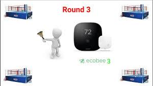 best smart thermostat 2017 ecobee3 vs honeywell lyric t5 youtube Honeywell Lyric T5 Thermostat Wiring Diagram best smart thermostat 2017 ecobee3 vs honeywell lyric t5 Wall Mount Honeywell Lyric T5