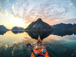 Resultado de imagen de kayak