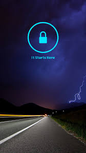 Smart Lock: Custom Lock And Home Screen Wallpaper For IOS 7 Image #1
