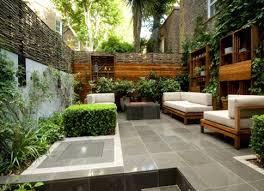 urban landscaping urban garden design